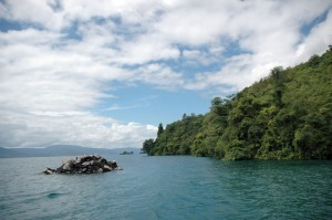 Danau Matano, Sulawesi Selatan