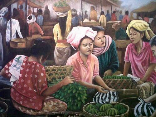 Pasar Badhog