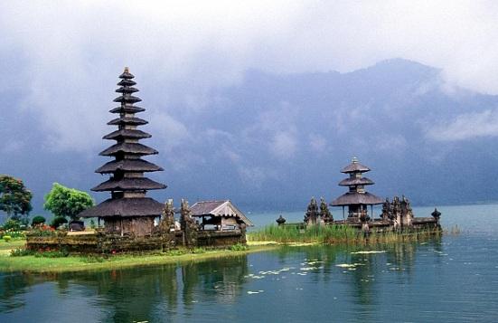 Hotel in Bali